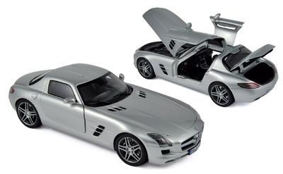 Mercedes SLS AMG Coupé (2010) Norev 1:18