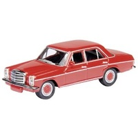 Mercedes Strich 8 Limousine -W115- (1968) Schuco 1/87
