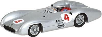"Mercedes W196 ""GP. Berlin"" nº 4 Karl Kling (1954) Minichamps 1/43"