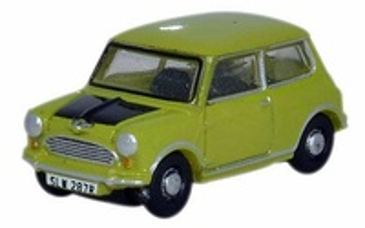 Mini Austin (1960) Oxford 1/148