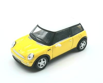 Mini BMW () Cararama 1/43