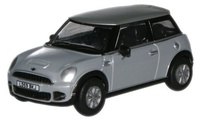 Mini BMW (2008) Oxford 1/76