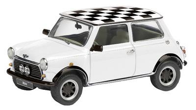 Mini Cooper (2000) Schuco 1/43