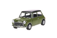 Mini Cooper 1300 Innocenti Mk3 (1972) Atlas 1:24