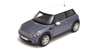 Mini Cooper BMW -R56- (2008) Kyosho 1/18