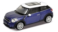 Mini Cooper S Paceman (2012) Welly 1:24