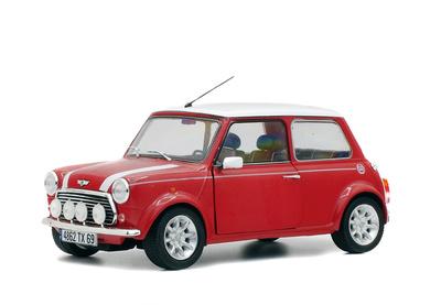 Mini Cooper Sport (1997) Solido 1/18