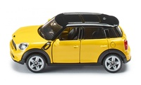 Mini Countryman Siku 1/55