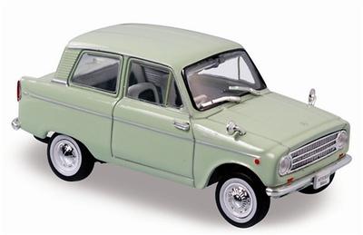 Mitsubishi Minica (1962) Norev 1/43