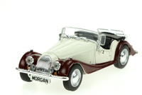 Morgan 4/4 (1990) White Box 1:43