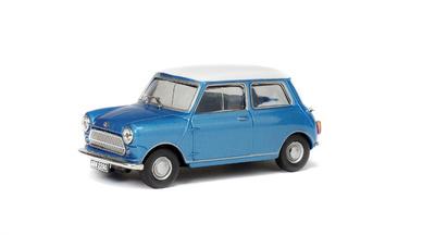 Morris Mini Cooper S (1967) Solido 1/43