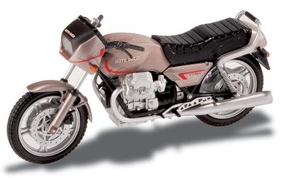 Moto Guzzi 850 T5 (1983) Starline 1/24