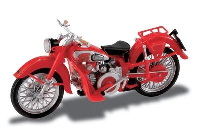 Moto Guzzi Astore (1949) Starline 1/24