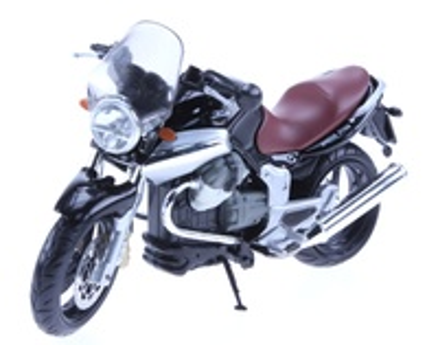 Moto Guzzi Breva 1100 (2005) Altaya 1/24