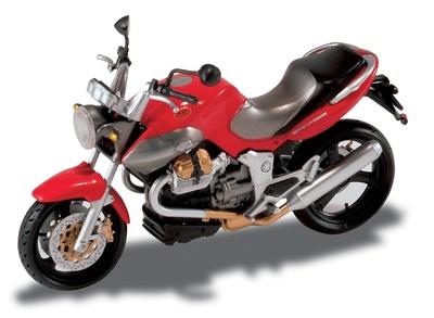 Moto Guzzi Breva 1100 (2005) Starline 1/24