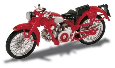 Moto Guzzi Falcone (1950) Starline 1/24