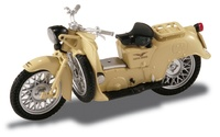 Moto Guzzi Galleto (1952) Starline 1/24