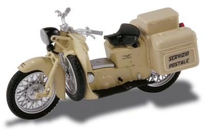 Moto Guzzi Galleto delle Poste (1952) Starline 1/24
