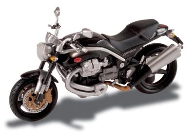 Moto Guzzi Griso 1000 (2005) Starline 1/24