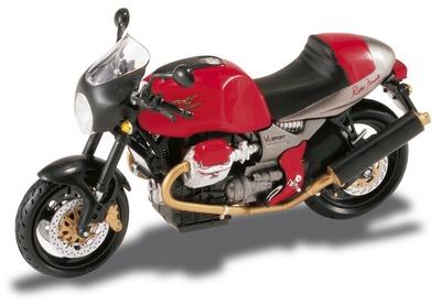 Moto Guzzi V11 Sport (1998) Starline 1/24