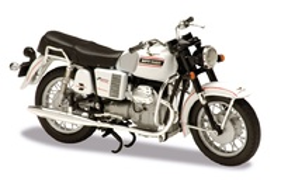 Moto Guzzi V7 Speciale (1971) Solido 1/18