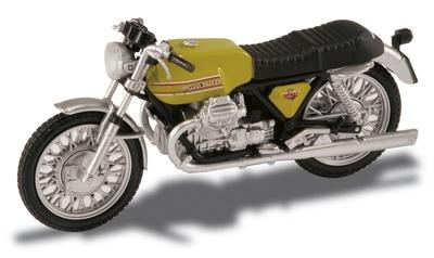 Moto Guzzi V7 Sport (1971) Starline 1/24