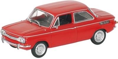 NSU Prinz TT (1967) Minichamps 1/43