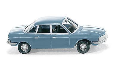 NSU Ro 80 (1967) Wiking 1/87