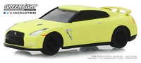 Nissan GT-R (R35) (2016) Greenlight 1/64