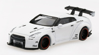 Nissan LB Works GT-R R35 Type1 TSM Model 1:64