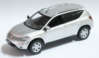 Nissan Murano (2002) JCollection JC066 1/43