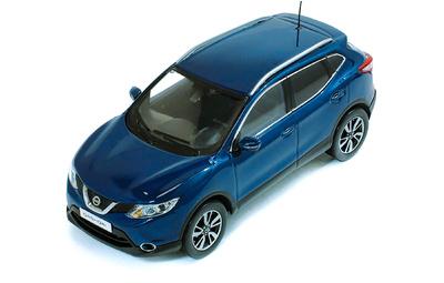 Nissan Qashqai (2014) Premium X 1:43