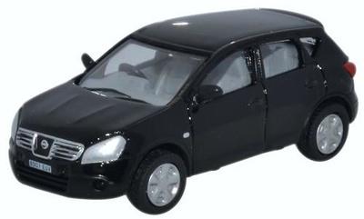 Nissan Qashqai serie 1 (2006) Oxford 1/76