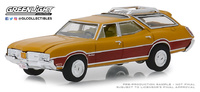 Oldsmobile Vista Cruiser (1970) Greenlight 1/64