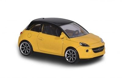 Opel Adam (2013) Majorette 1/64