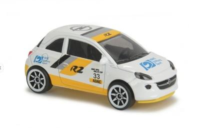 Opel Adam R2 (2015) Majorette 1/64