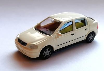 Opel Astra (1998) Wiking 1/87