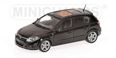 Opel Astra (2004) Minichamps 1/43