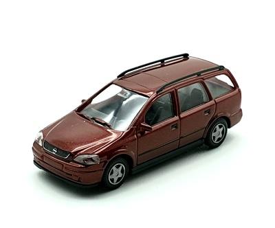 Opel Astra Caravan (1998) Wiking 1/87