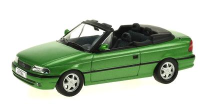 Opel Astra F Cabriolet (1992) Ixo 1/43