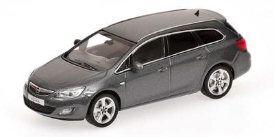 Opel Astra Sports Tourer (2010) Minichamps 1/43