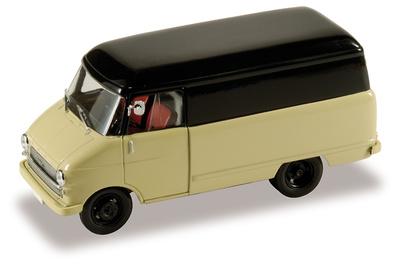 Opel Blitz Kastenwagen A (1960) Starline 1/43