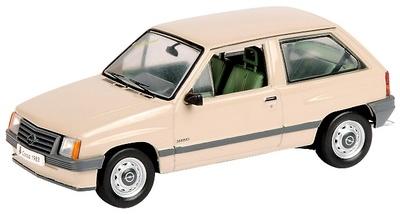 Opel Corsa A (1983)  Schuco 1/43