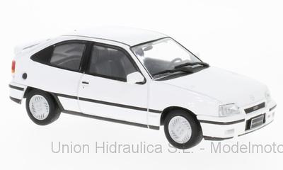 Opel Kadett GSI (1990) White Box 1/43