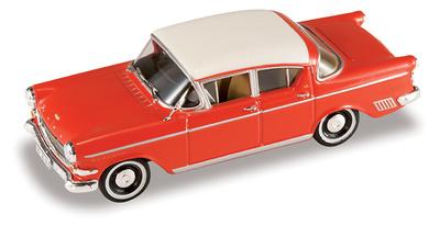 Opel Kapitan (1958) Starline 1/43