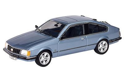 Opel Monza A (1978) Schuco 02951 1/43