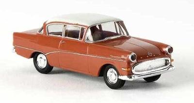 Opel Rekord P1 (1957) Brekina 1/87