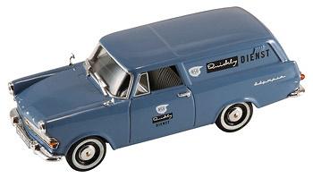 """Opel Rekord P2 Caravan """"NSU"""" (1960) Starline 1/43"""
