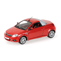 Opel Tigra Twin Top (2004) Minichamps 1/43