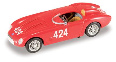 Osca MT4 1500 Mille Miglia nº 424 U. Maglioli (1956) Starline 1/43